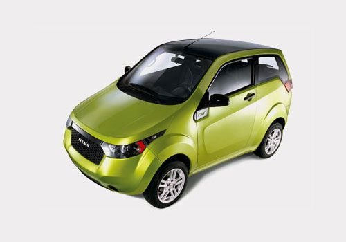 Mahindra Reva NXR is now Reva E2O, Launch by November end