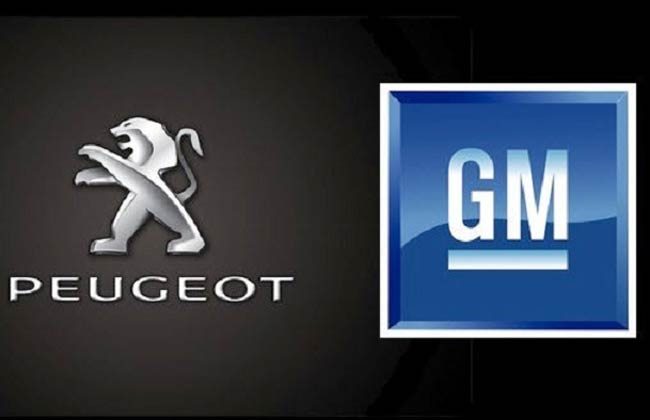 General Motors and Peugeot Citroen to Focus on Smaller Vehicles
