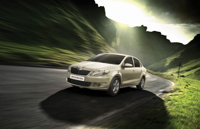 Skoda Rapid Diesel Now Launches in Nepal