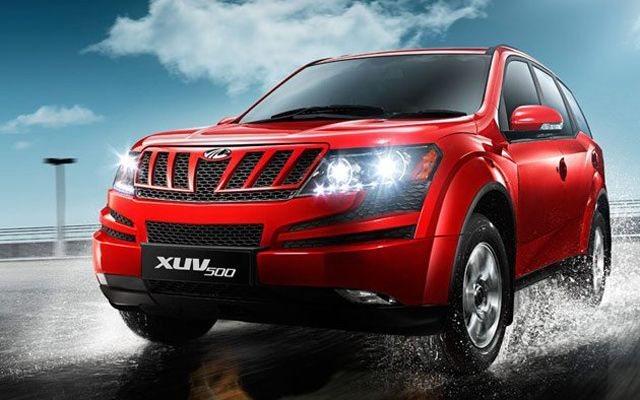 Mahindra XUV500 to be Recalled for Replacing Faulty Parts