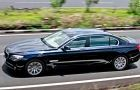 BMW 7 Series 730Ld �  In the Lap of Luxury Expert Review