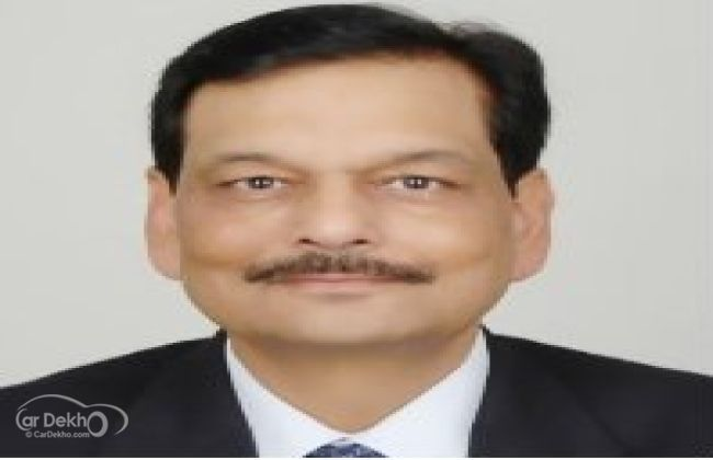 Arvind Saxena - New President and Managing Director (GM India)