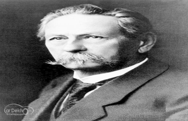 Carl Benz- Father of Automobiles
