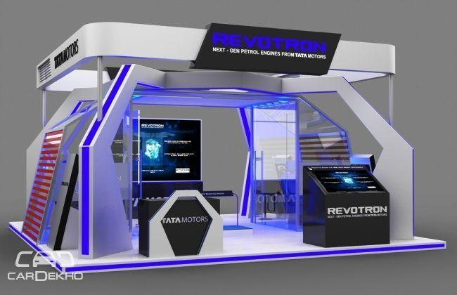 Tata Motors launches Revotron 1.2T engine campaign with Revotron Lab
