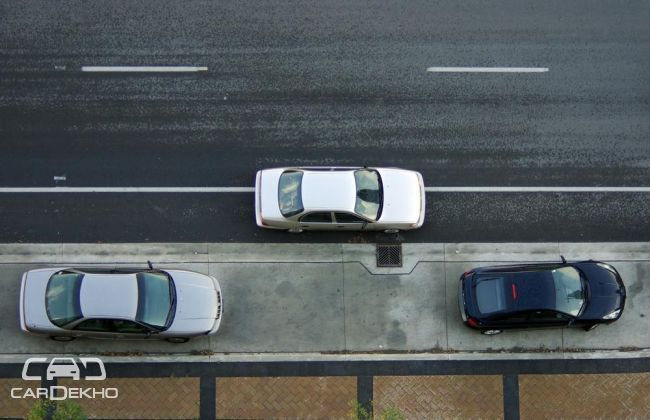 How to parallel park: 7 easy steps