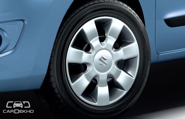 Llimited edition Wagon R 'Krest' variant introduced