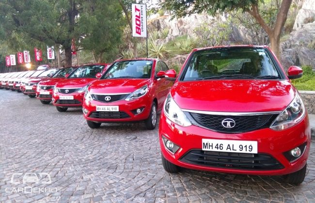 Tata Motors Group retails 80,499 units in January