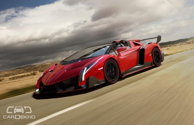 Costliest Car In The World >> Top 10 Most Expensive Cars in the World | Features ...