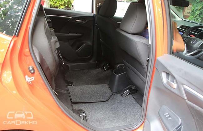Honda Jazz 1.2 E i VTEC