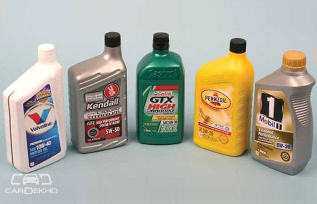 Know when to change your engine oil vehicle features for Synthetic motor oil change