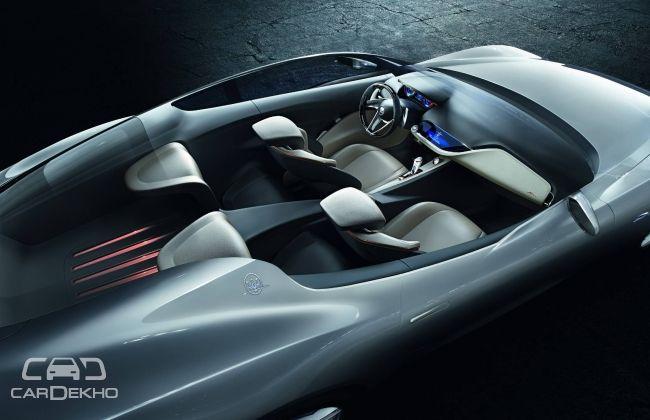 Maserati Alfieri concept Cars