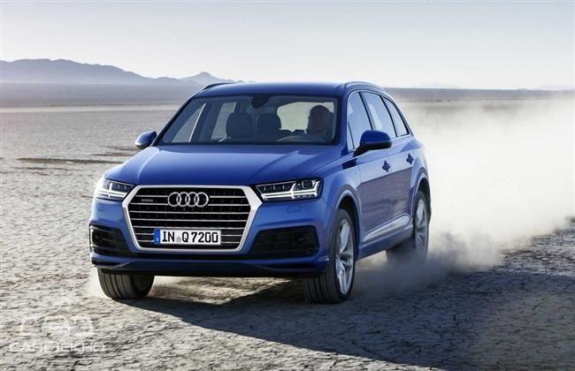 Audi q7 on road price in chennai 12