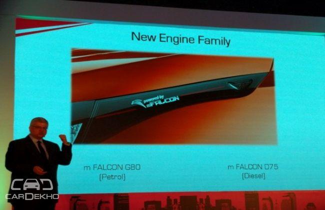 mFALCON Engines