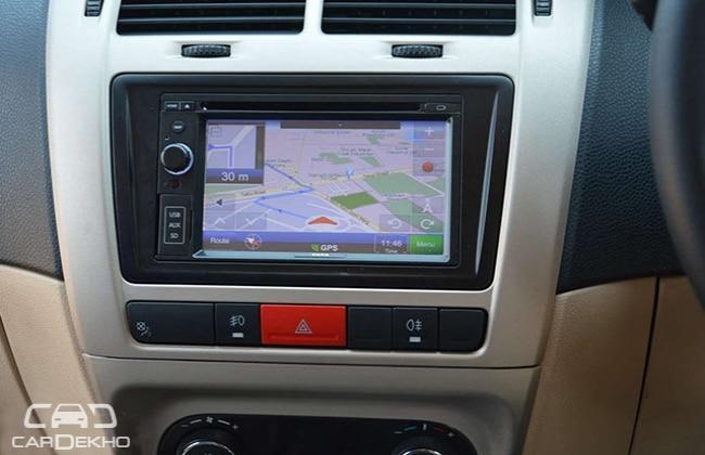 Tata Indica Vista D90