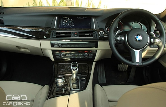 BMW Series Images Series Interior Exterior Photos - Bmw 5 series pictures