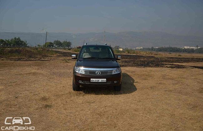 how to update my iphone tata safari storme reliability report cardekho 17303