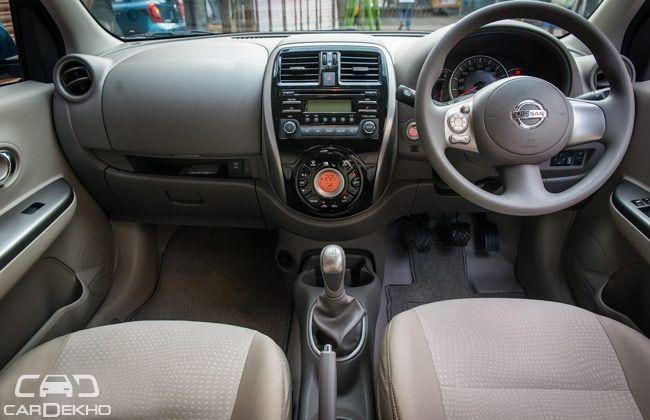 Nissan Micra Images - Micra Interior & Exterior Photos   CarDekho.com