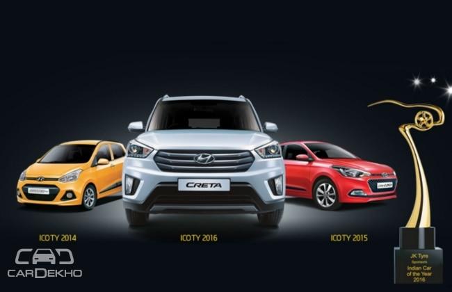 Hyundai Creta Indian Car Of The Year Award Is It Justified