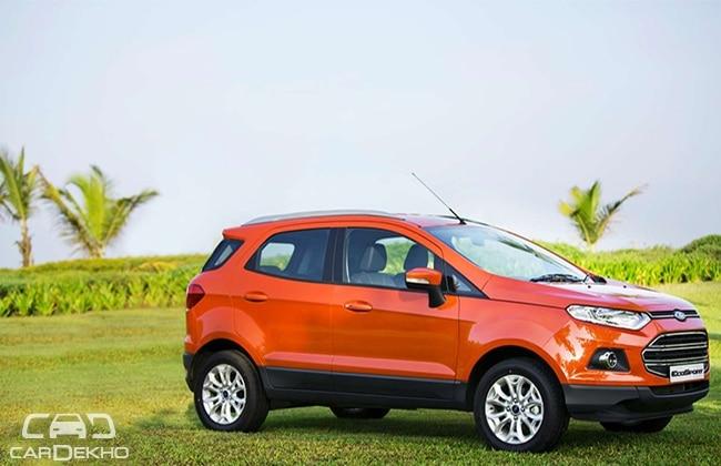 Image Result For Ford Ecosport Price In Kolkata