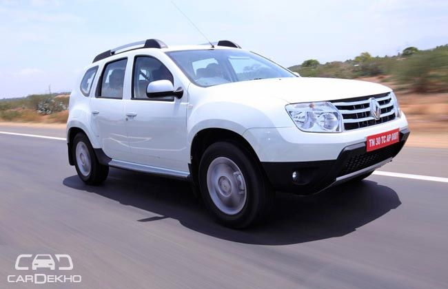 renault duster ready to be dusted. Black Bedroom Furniture Sets. Home Design Ideas