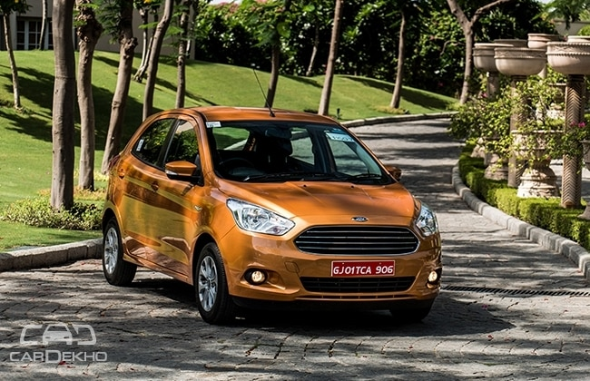 The 2015 iteration is more powerful safer and looks as modern as it should. Letu0027s take a quick look at what the little Ford has to offer. & Ford Figo Price (Check October Offers!) Review Pics Specs ... markmcfarlin.com