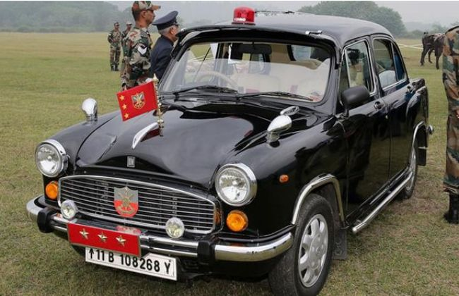 7 Cars for 7 Decades of Indian Republic Days | Features ...