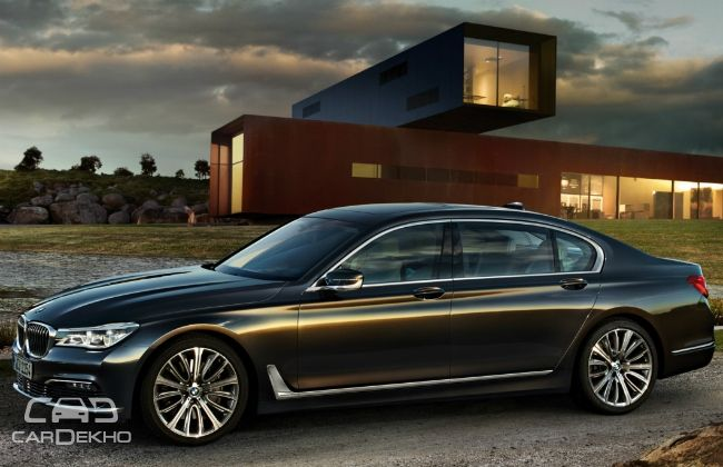 News24online Hindi News Channel All New Bmw 7 Series