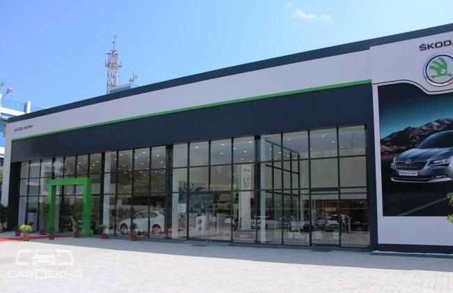 Skoda observes Global Sales Growth of 6.2 per cent