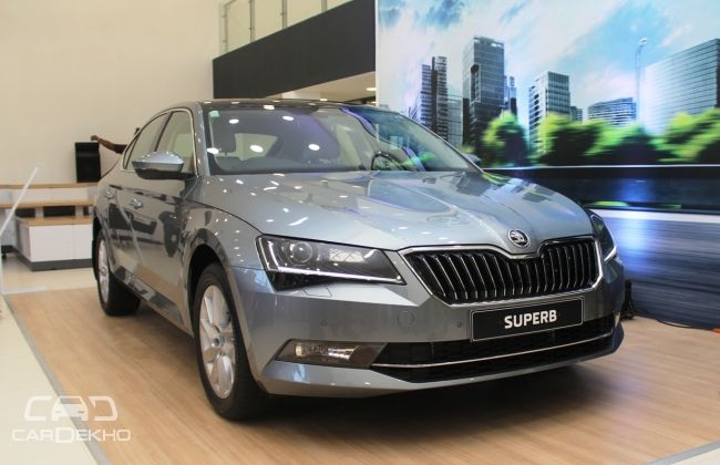 new car launches in chennaiSkoda India opens its largest 3S facility in Chennai  Business