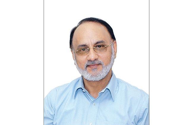 Mr. Sohinder Gill