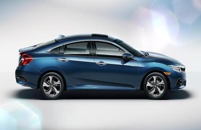 Honda Civic To Make A Comeback In India