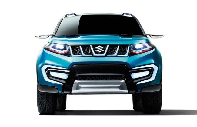 Maruti Suzuki Concept