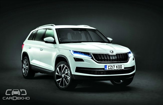 skoda karoq what to expect. Black Bedroom Furniture Sets. Home Design Ideas