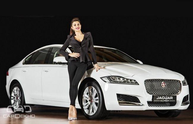 Jaguar Xf Car Price In Delhi