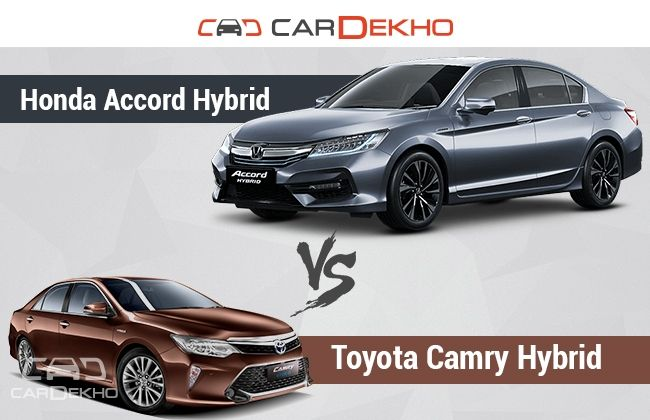 the hybrid war honda accord vs toyota camry. Black Bedroom Furniture Sets. Home Design Ideas