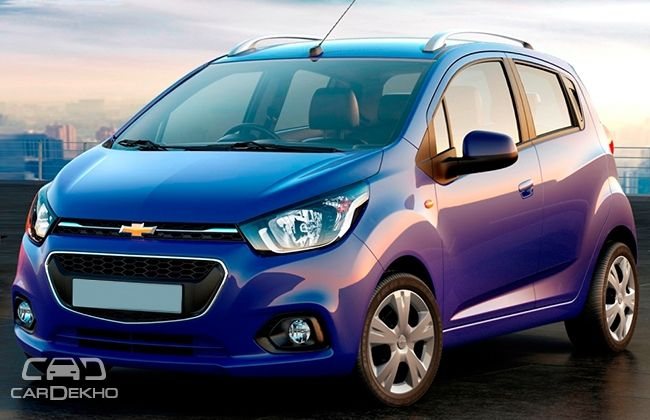 Chevrolet Cars Price Check GST Impact  Beat Cruze Enjoy