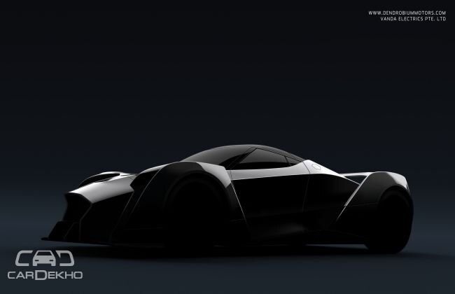 Dendrobium 'hypercar' to be unveiled at Geneva motor show