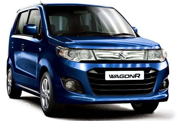 Maruti launches new variant of WagonR starting at Rs. 4.7 lakh
