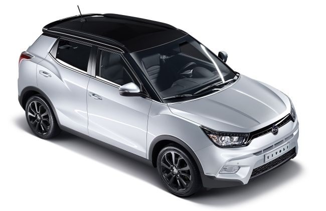 mahindra eyeing creta duster with a new tivoli based suv. Black Bedroom Furniture Sets. Home Design Ideas