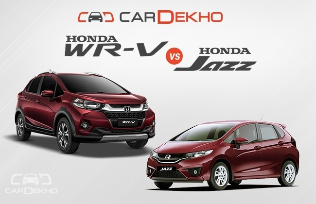 Honda Wr V Is It Priced Right
