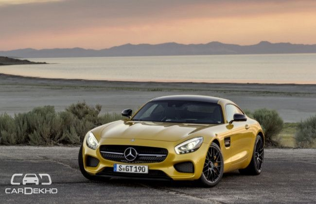 Mercedes-Benz grows brand presence, plans 15 new outlets by 2015 end