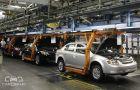 General Motors: Revenue-155,929 million US dollars