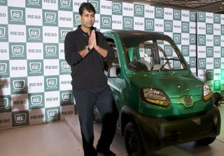 Bajaj RE60: Could Make It To Indian Automobile Market This Year