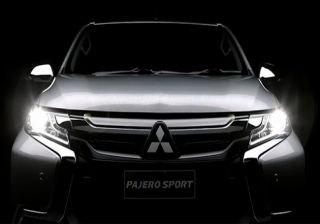 Mitsubishi Further Teases 2016 Pajero Sport, Global Debut August 1, 2015 [Video]