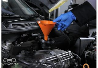 5 things to know about semi-synthetic engine oils