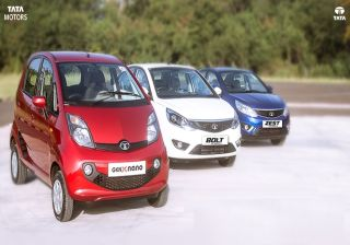 Why is Tata Motors Cars always a pioneer but never the leader?