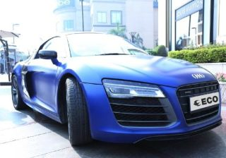 Drive a Supercar by Paying just Rs. 5000