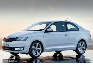 Skoda Rapid VRS can be Volkswagen's White Knight