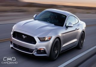 Ford Mustang - All You Need To Know About!