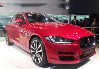Jaguar XE Launched at Rs. 39.90 lacs